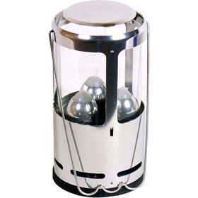 UCO Lanterne Aluminium, sølv